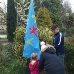 Flag Raising 11th April 2019